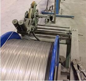Stainless Steel Slickline