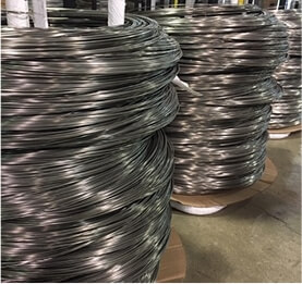 Spring Tensile Wire